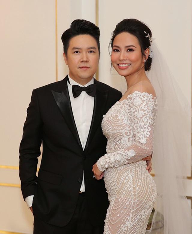 Cuộc sống hôn nhân của ca sĩ Lê Hiếu và hotgirl 9X-3