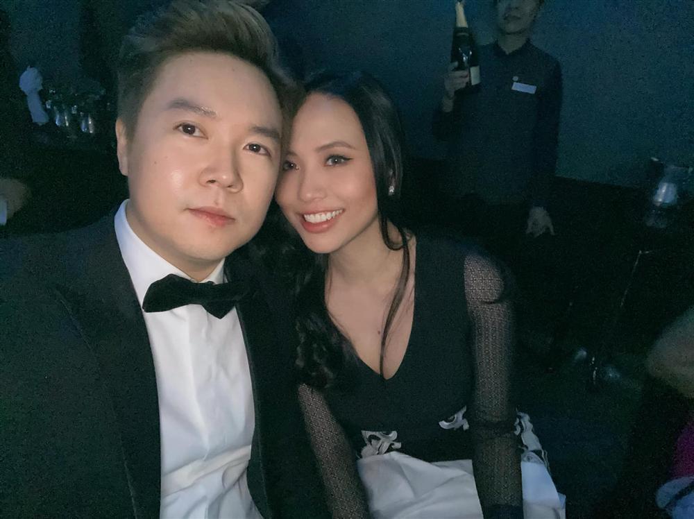 Cuộc sống hôn nhân của ca sĩ Lê Hiếu và hotgirl 9X-5