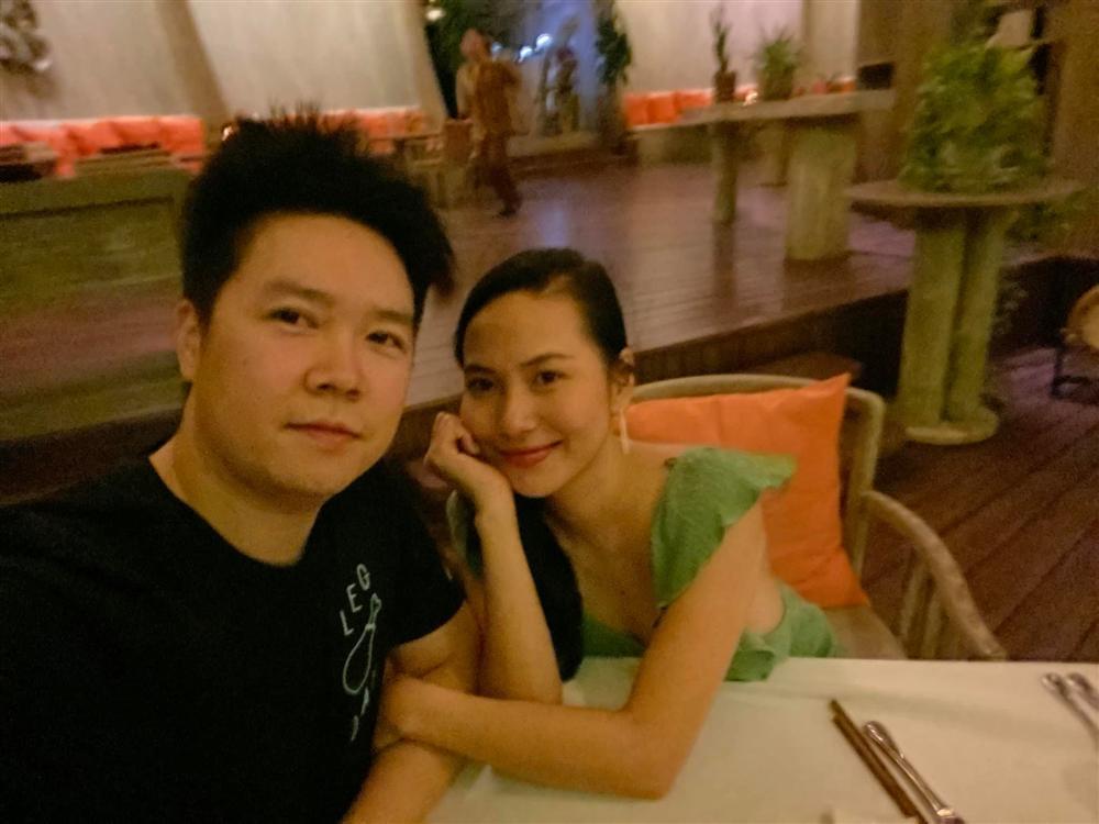 Cuộc sống hôn nhân của ca sĩ Lê Hiếu và hotgirl 9X-6