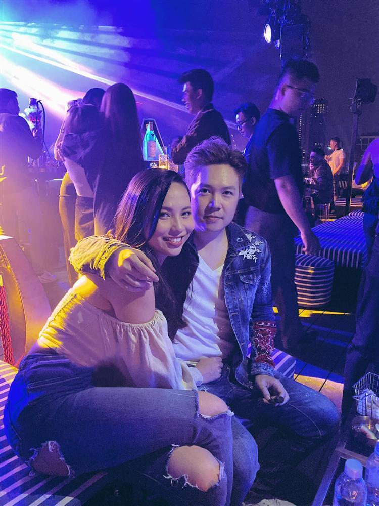 Cuộc sống hôn nhân của ca sĩ Lê Hiếu và hotgirl 9X-16