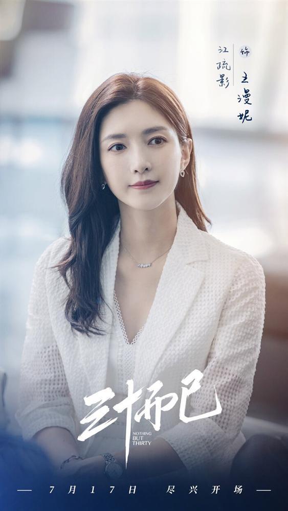 Hàn Quốc remake 30 Chưa Phải Là Hết, netizen đề cử Son Ye Jin đóng vai của Giang Sơ Ảnh-3