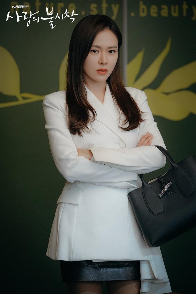 Hàn Quốc remake 30 Chưa Phải Là Hết, netizen đề cử Son Ye Jin đóng vai của Giang Sơ Ảnh-2