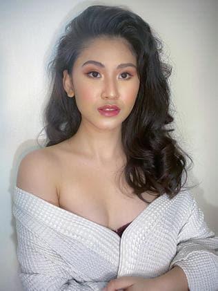 Vụ người đẹp Philippines tử vong: Nghi phạm bị ép cung?-1
