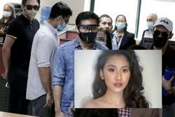 Vụ người đẹp Philippines tử vong: Nghi phạm bị ép cung?