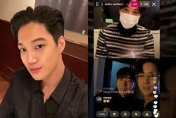 Kai EXO tổ chức tiệc sinh nhật giữa lệnh giãn cách Covid-19 căng thẳng