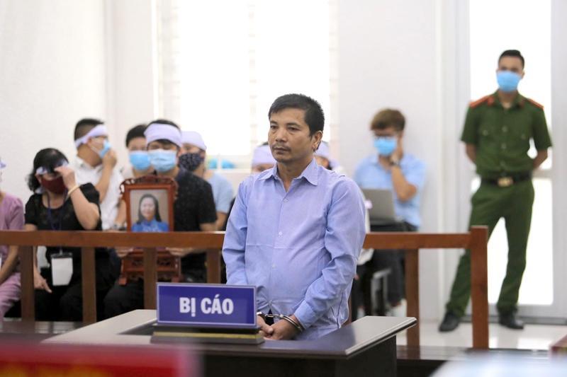 Chồng giết vợ, chặt xác phi tang ở Hà Nội: Nhật ký mẹ gửi con trai trước khi chết-1