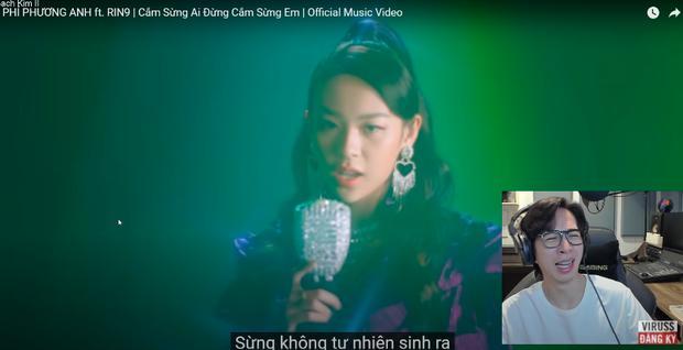 ViruSs phẫn nộ MV debut Phí Phương Anh: Không tôn trọng khán giả-2
