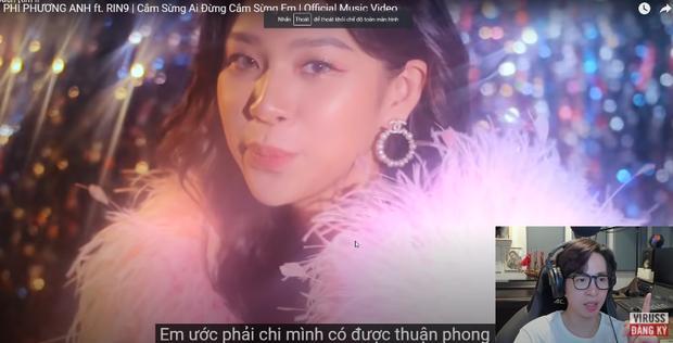 ViruSs phẫn nộ MV debut Phí Phương Anh: Không tôn trọng khán giả-3