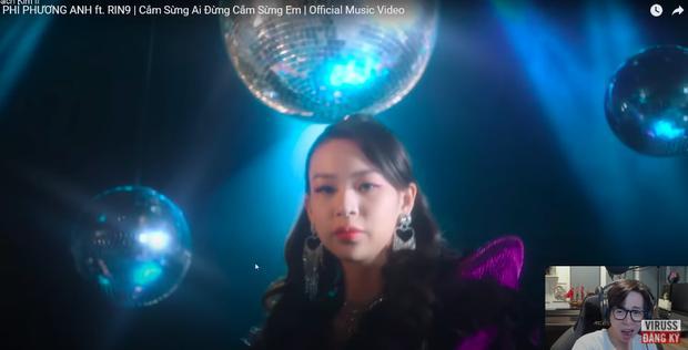 ViruSs phẫn nộ MV debut Phí Phương Anh: Không tôn trọng khán giả-4