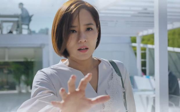 Hậu trường Penthouse: Eugene không biết mình giết người, Kim So Yeon lỡ tay đánh bạn diễn-2
