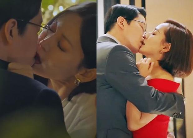 Hậu trường Penthouse: Eugene không biết mình giết người, Kim So Yeon lỡ tay đánh bạn diễn-3