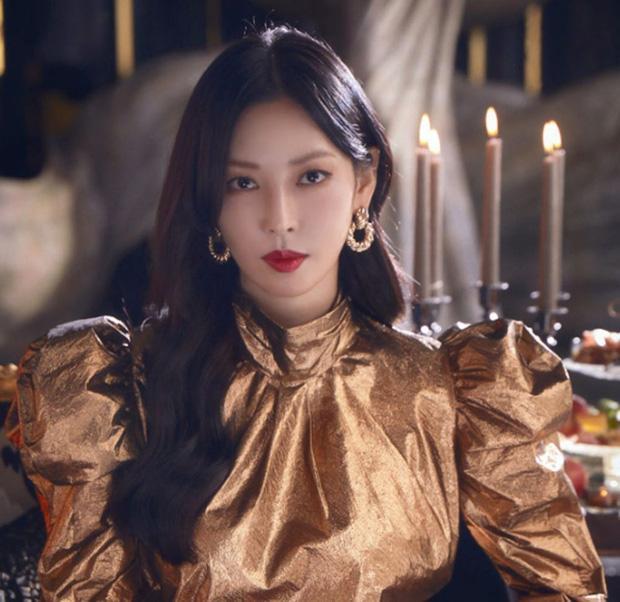 Hậu trường Penthouse: Eugene không biết mình giết người, Kim So Yeon lỡ tay đánh bạn diễn-4