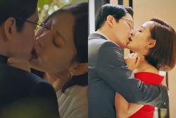 Hậu trường 'Penthouse': Eugene không biết mình giết người, Kim So Yeon lỡ tay đánh bạn diễn