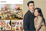 Động thái Son Ye Jin sau sinh nhật đầu tiên bên Hyun Bin: 'Tôi thấy bản thân vô cùng may mắn'