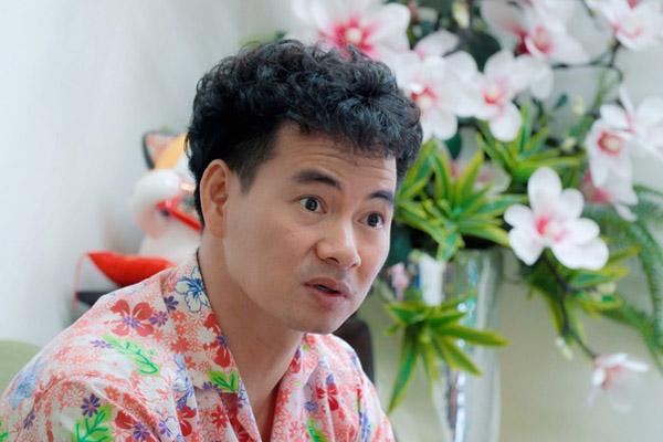Xuân Bắc được bổ nhiệm làm Giám đốc Nhà hát Kịch Việt Nam-1