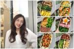 Vợ 8X ở Nhật dậy từ 6h nấu cơm hộp cho chồng, bữa nào cũng ngon mà chẳng hề lặp món-9