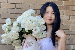 Mẹ 8X ở Australia biến tư gia riêng trở thành shop hoa thanh liễu 'vạn người mê'