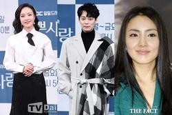 Drama tình ái: Nam diễn viên kết hôn chỉ sau 8 tháng ly dị, vợ cũ bóc phốt ngoại tình