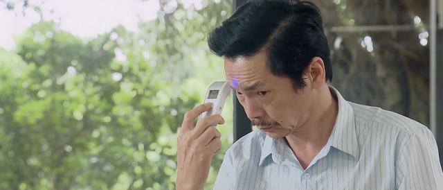 Phim vận vào đời sao Việt: người sốt cao tưởng bị Covid-19, người phẫu thuật cột sống-3