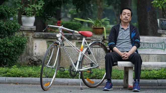 Phim vận vào đời sao Việt: người sốt cao tưởng bị Covid-19, người phẫu thuật cột sống-7