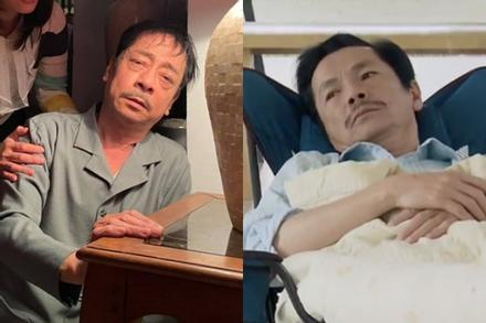 Phim vận vào đời sao Việt: người sốt cao tưởng bị Covid-19, người phẫu thuật cột sống