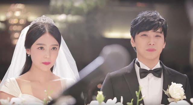 Diễn drama trên sóng truyền hình, Sungmin và vợ bị phản dame đỡ không kịp-2