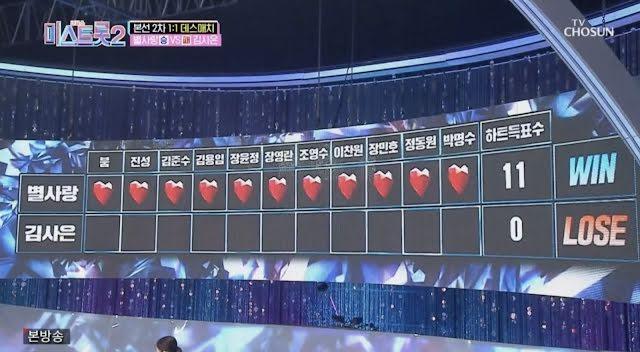 Diễn drama trên sóng truyền hình, Sungmin và vợ bị phản dame đỡ không kịp-5