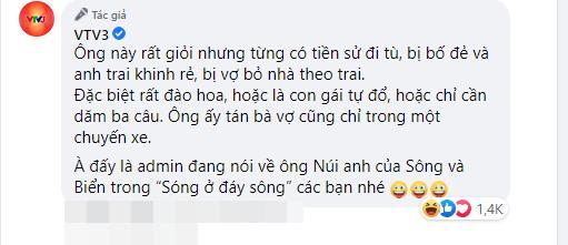 Xuân Bắc lên chức Giám đốc, fanpage VTV bóc liền quá khứ bất hảo-3