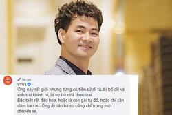 Xuân Bắc lên chức Giám đốc, fanpage VTV bóc liền quá khứ 'bất hảo'
