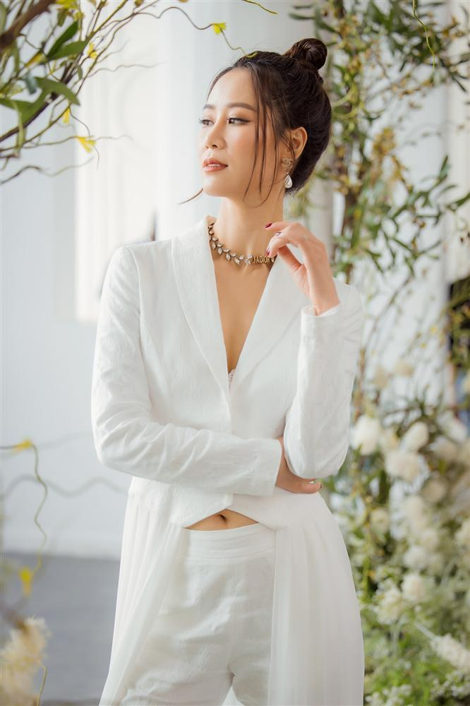Hoa hậu Dương Thùy Linh từ mặt bạn thân vì thói góp ý vô duyên-6