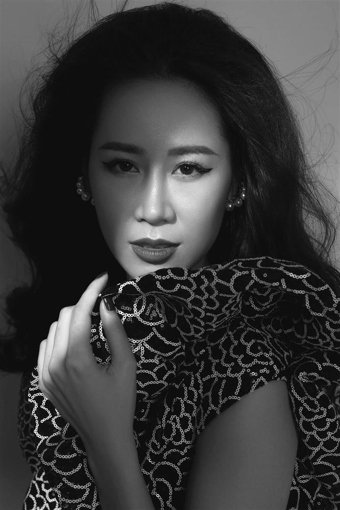 Hoa hậu Dương Thùy Linh từ mặt bạn thân vì thói góp ý vô duyên-1