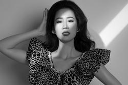 Hoa hậu Dương Thùy Linh từ mặt bạn thân vì thói 'góp ý vô duyên'
