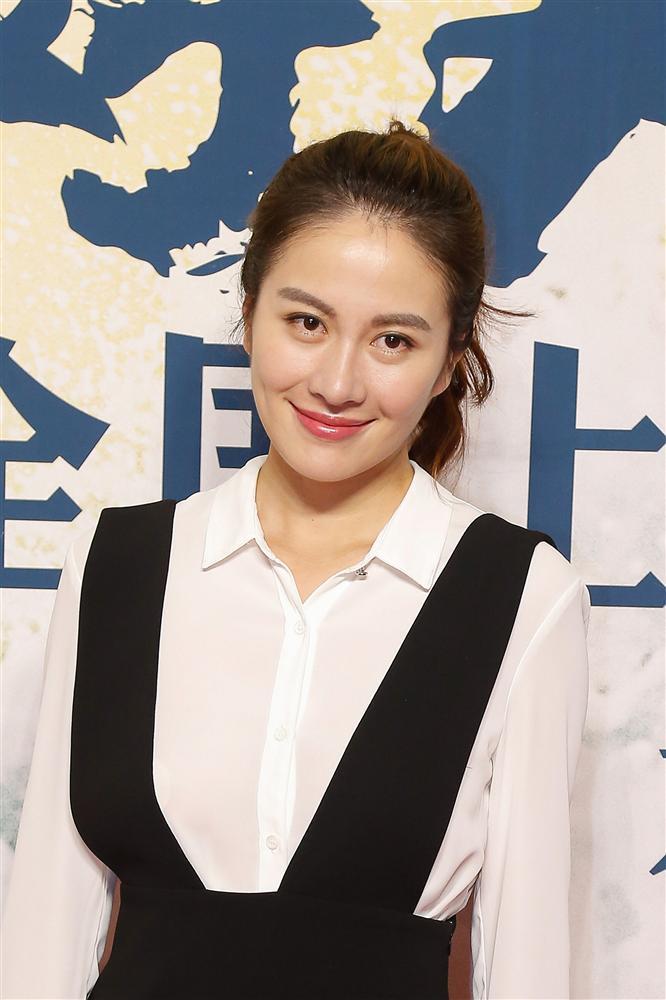 Hoa hậu Diệp Tuyền bị diễn viên gạo cội TVB bắt nạt khi mới vào nghề-1