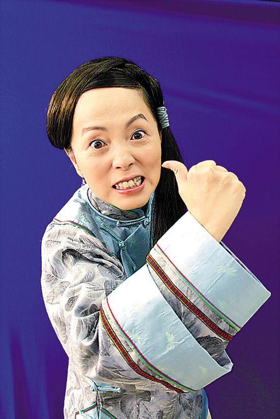 Hoa hậu Diệp Tuyền bị diễn viên gạo cội TVB bắt nạt khi mới vào nghề-2
