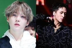 Idols nhiều bản quyền nhất: BTS full bộ rapline, người tình Taeyeon góp mặt