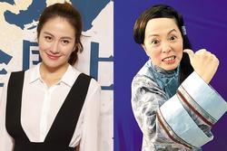Hoa hậu Diệp Tuyền bị diễn viên gạo cội TVB bắt nạt khi mới vào nghề