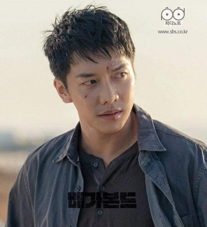 Cát xê của Song Joong Ki cao đến mấy vẫn lép vế trước mỹ nam này-2