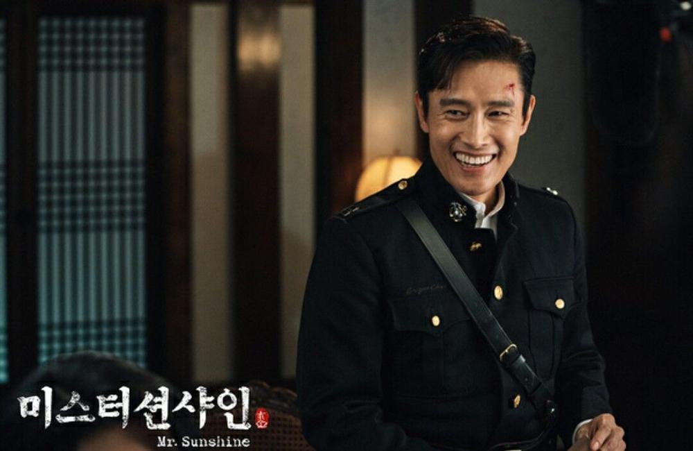 Cát xê của Song Joong Ki cao đến mấy vẫn lép vế trước mỹ nam này-3