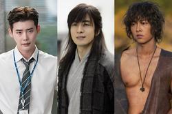 Cát xê của Song Joong Ki cao đến mấy vẫn lép vế trước mỹ nam này