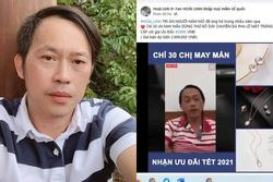 Hoài Linh mắng kẻ mạo danh lừa đảo: 'Tâm đục như nước cống'