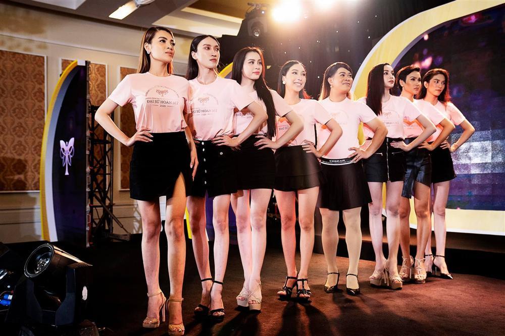 Vương miện 1 tỷ của Hoa hậu Chuyển giới Việt Nam 2020 bị soi giống Thái Lan-3