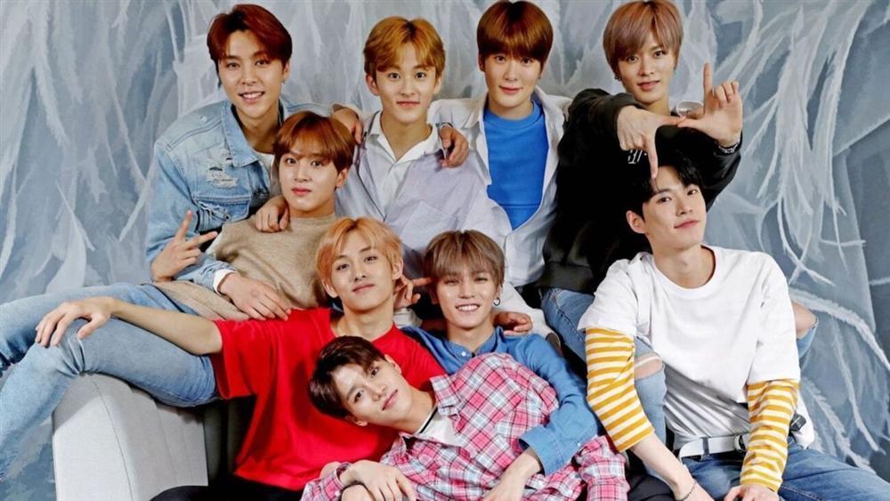 5 groups Kpop sale cao nhất từ 2014 đến 2020: Big3, Big Hit bị vượt mặt-7