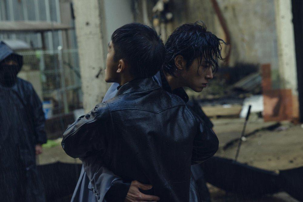 Yunho TVXQ tung trailer MV hành động, cả bầu trời ký ức ùa về-6