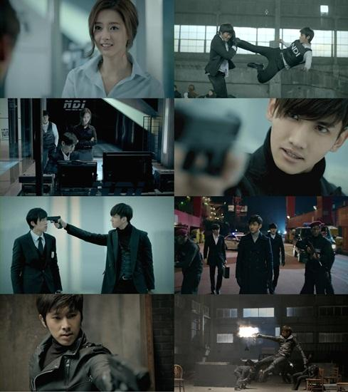 Yunho TVXQ tung trailer MV hành động, cả bầu trời ký ức ùa về-8