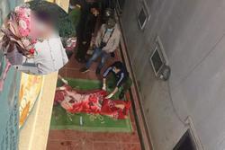 Xôn xao hot Tiktoker ở Lào Cai ngã từ nóc nhà xuống đất tử vong khi quay clip