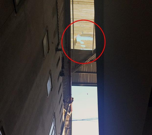 Hé lộ danh tính, nguyên nhân hot TikToker Lào Cai tử vong khi trèo mái nhà quay video-2