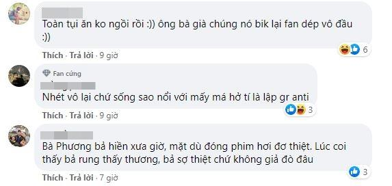 Nhã Phương bị lập group antifan, netizen ngao ngán: Ai rồi cũng bị anti-4