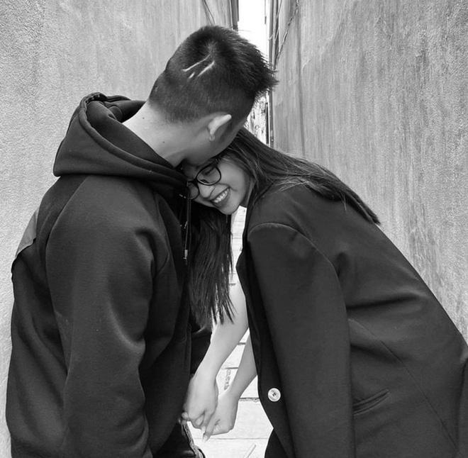 Vừa công khai bạn trai, Nhật Lê bất ngờ đề cập đến tình cũ - tình mới-1