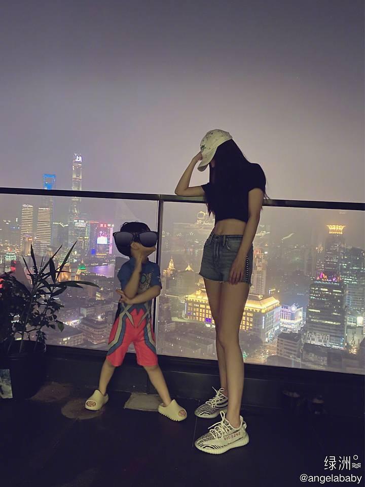 Huỳnh Thánh Y, Angelababy là đại gia của showbiz Trung Quốc-4