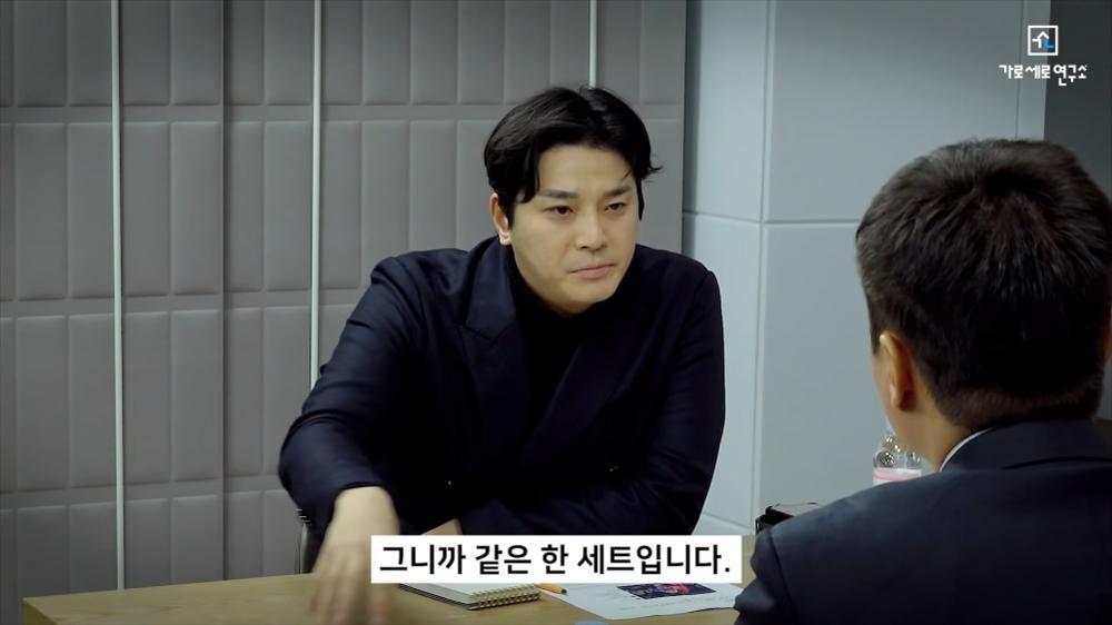 Nạn nhân vụ hành hung Burning Sun khẳng định Hyoyeon đang lừa dối công chúng-4